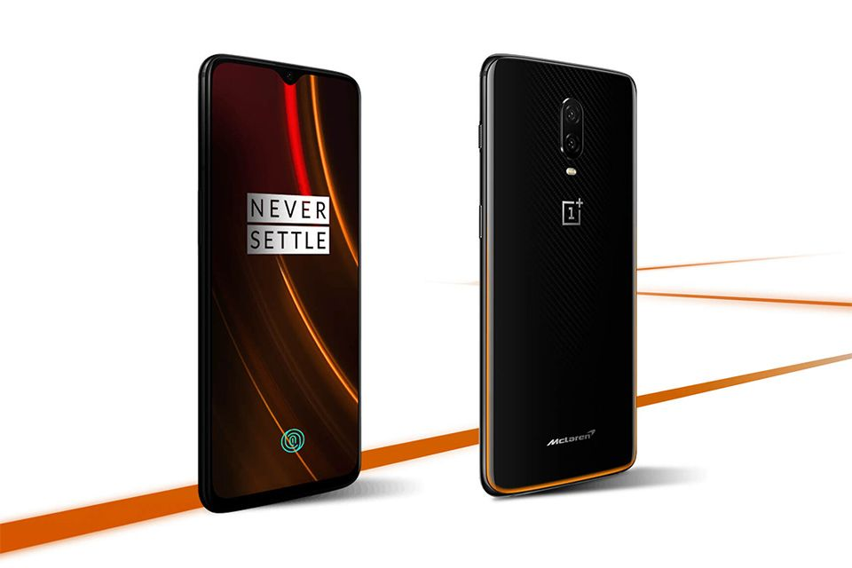 Oneplus 6t Mclaren Edition Goes Official Oneplus Technology Product Launch