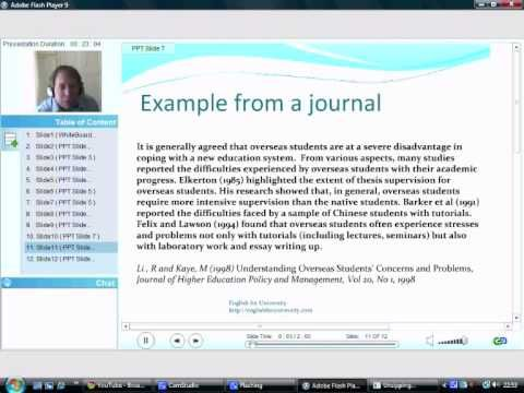 How To Write A Literature Review  Study    Literature