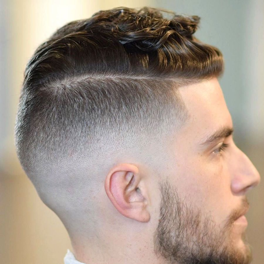 Straight perm for guys - 100 Best Men S Hairstyles New Haircut Ideas