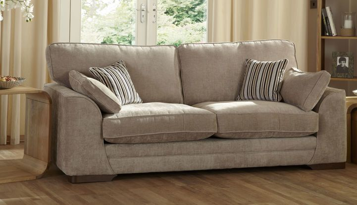 Portland 3 Seater Sofa Standard Back Scs Leather Sofa Sale Modern Fabric Sofa Fabric Sofa