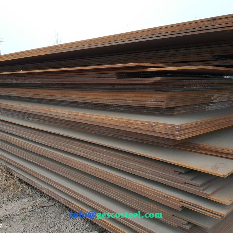 Carbon Steel Price Per Kg S355jr Ss400 S235jr S275jr A36 A387 A572 Q235 Carbon Steel Wood Steel