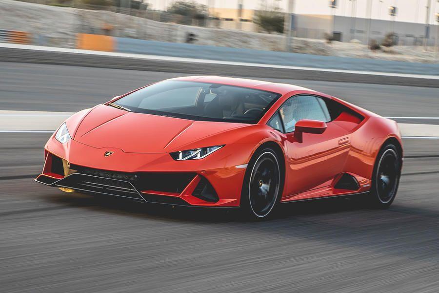 Top 10 Best Supercars 2020 In 2020 Super Cars Lamborghini Huracan Lamborghini