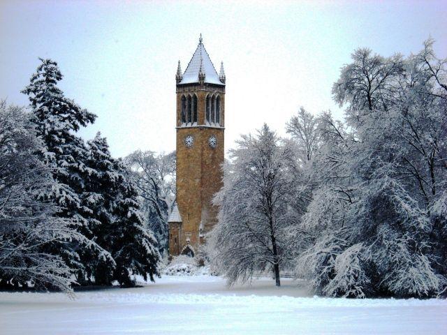 Snow Day Snow Day Photostream Iowa State University With