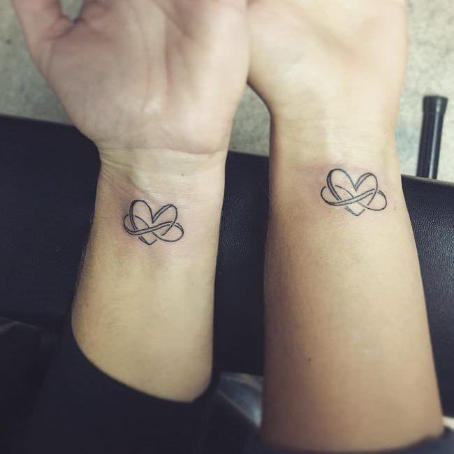 175 Tatuajes Para Parejas Originales Y Románticos Tatuaje