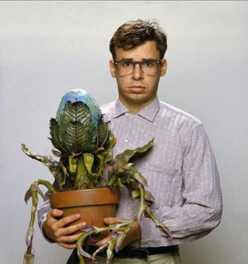 Feed Me Seymour Rick Moranis Needs To Come Out Of Retirement Little Shop Of Horrors Little Shop Of Horrors Costume Horror