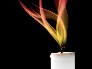 414-candle