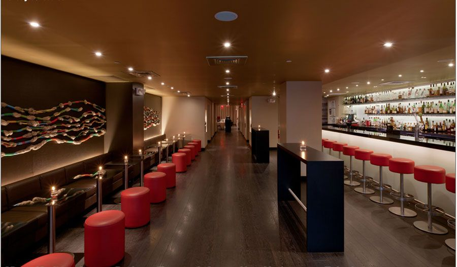 Modern upscale italian restaurant interior design sd26 restaurants cafe lounges bars etc for Resturant interior designs