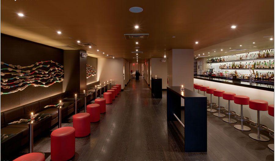 Modern Upscale Italian Restaurant Interior Design SD26 | Restaurants ...