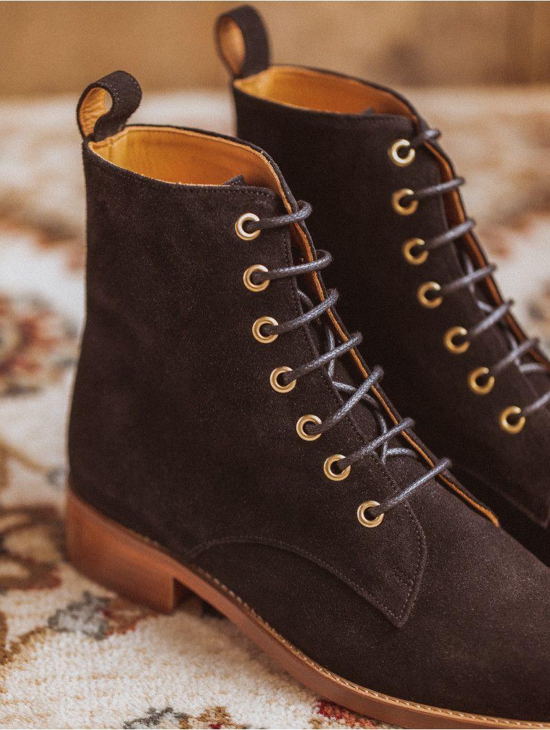 en HautesL'Exploratrice Noir BootsPlatesMi en en HautesL'Exploratrice BootsPlatesMi Noir 2019 2019 BootsPlatesMi HautesL'Exploratrice Noir vNm80wOn