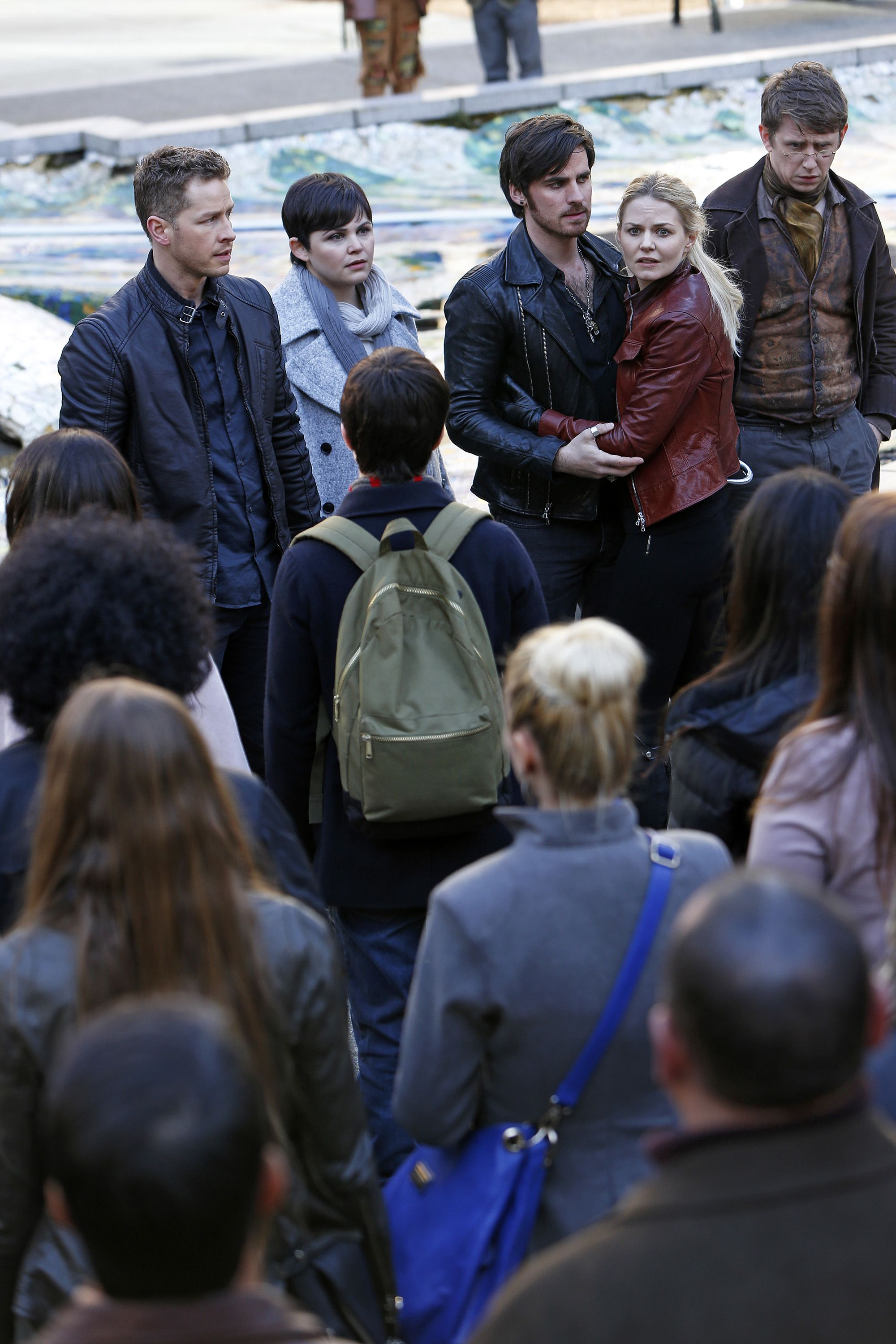 "Once Upon A Time ""An Untold Story"" S5EP23"