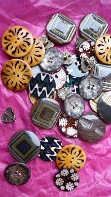 Kestrel Finds and Makes: December 2010