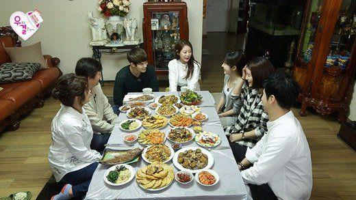 Lee jong hyun cnblue sister