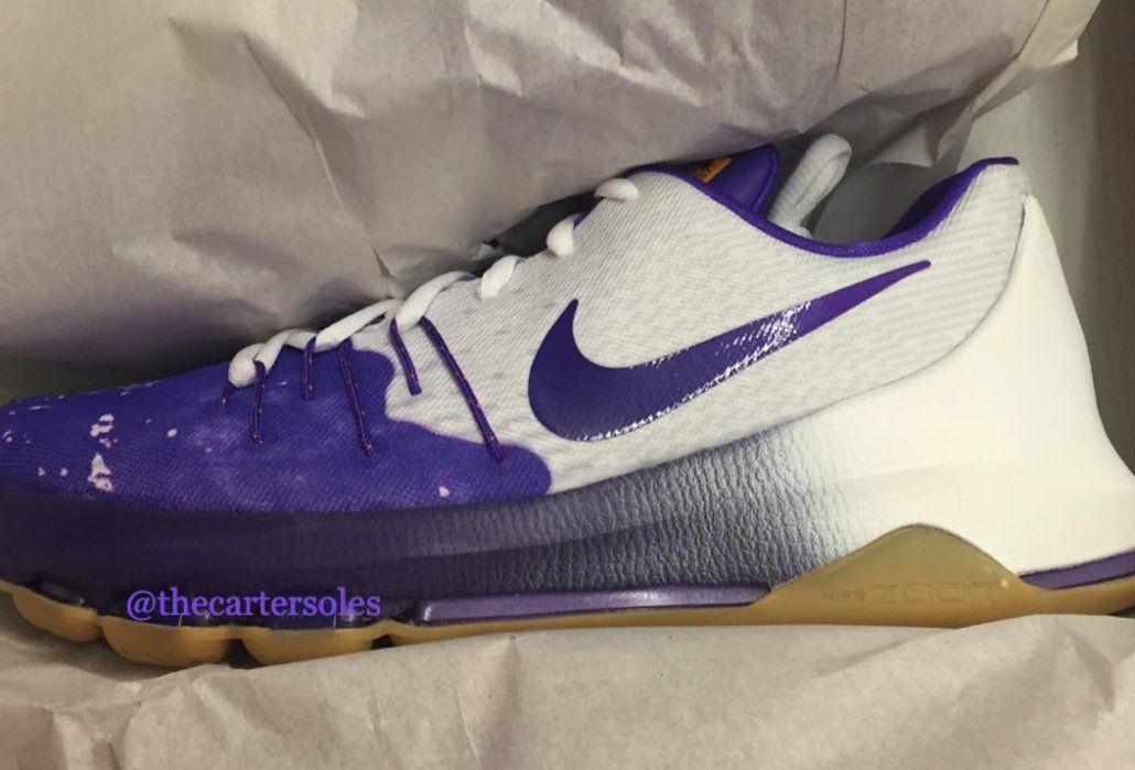 separation shoes 63650 d2a98 nike kd 8 peanut butter and jelly   Nike   Sneakers nike ...