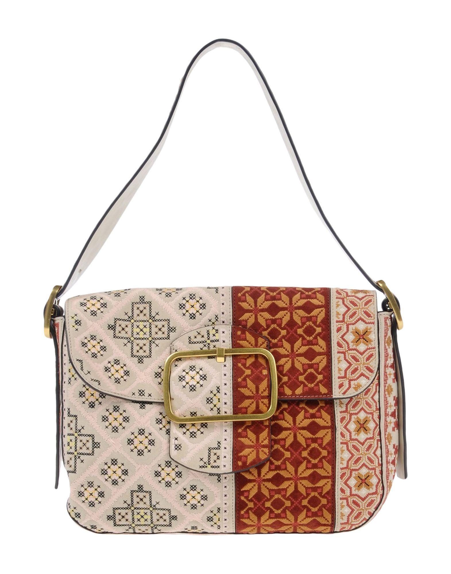 Tory Burch Handbags Toryburch Bags Leather Hand Satchel