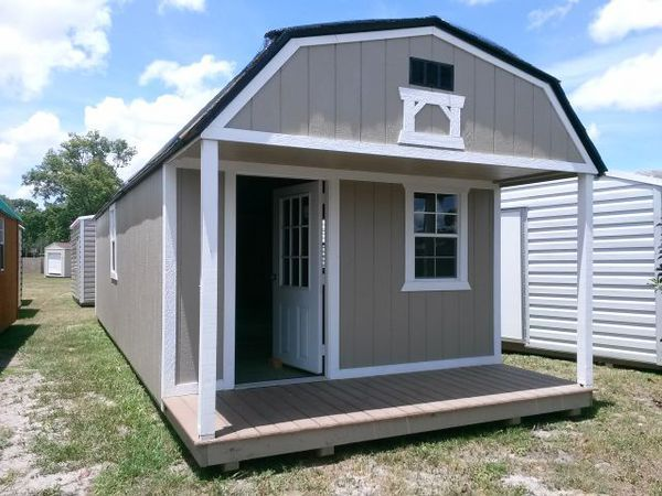 Used Normal Wear For U Make An Offer Home Depot Tiny House Tiny Houses For Sale Barn House Plans
