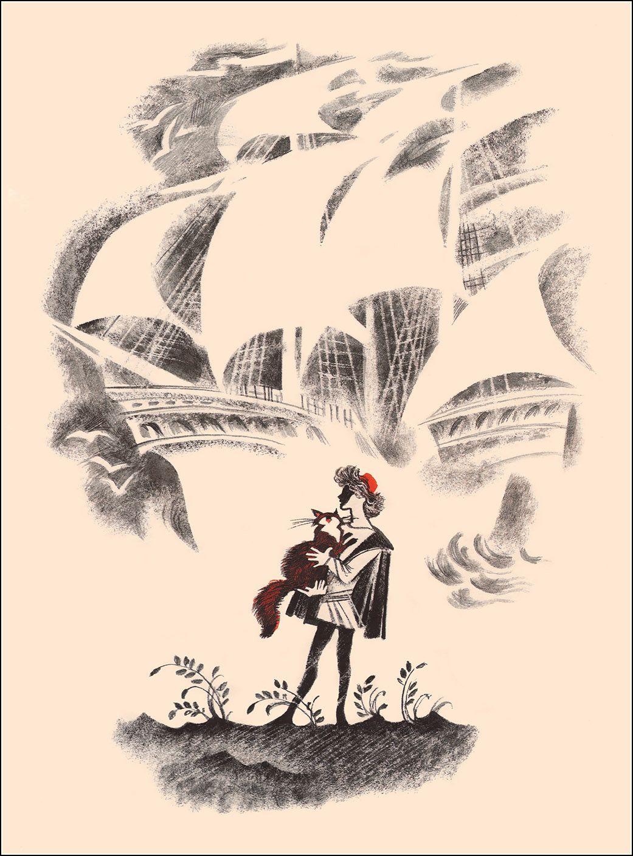 British Fairy Tales, Ника Гольц. Английские народные ...