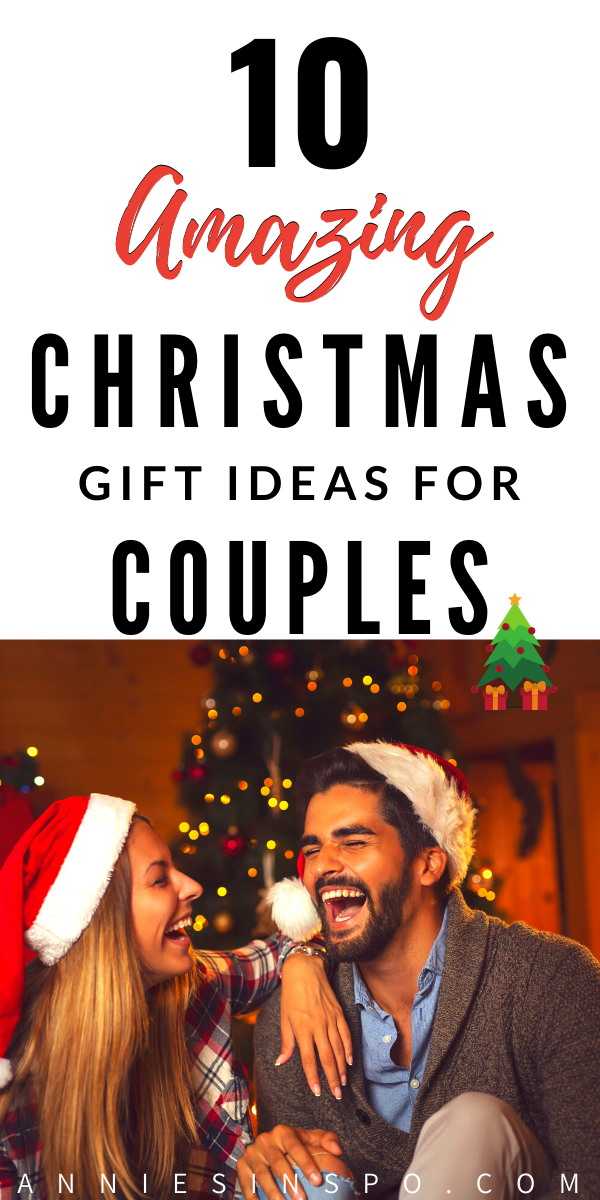 10 Amazing Christmas Gift Ideas For Couples In 2020 In 2020 Christmas Gifts For Couples Christmas Couple Gifts Ideas Practical Christmas Gift