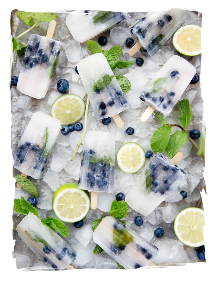 have some decorum: Summer Series: Boozy Popsicles