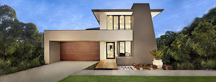 Autern | New Home Designs | Urbanedge Homes Melbourne Home ...