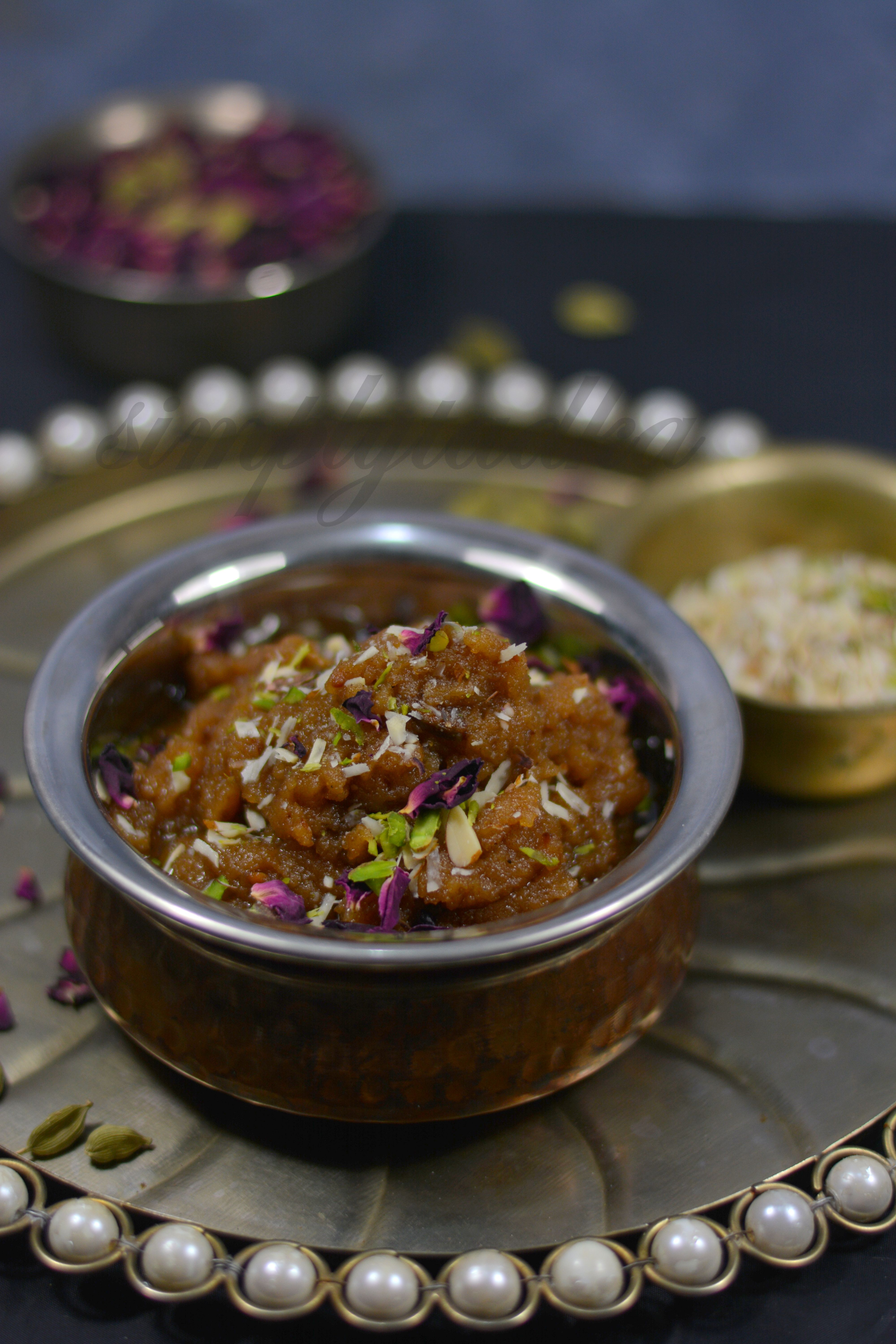 simply tadka cooking is love made visible recipes indian pudding pudding recipes on hebbar s kitchen halwa id=92581