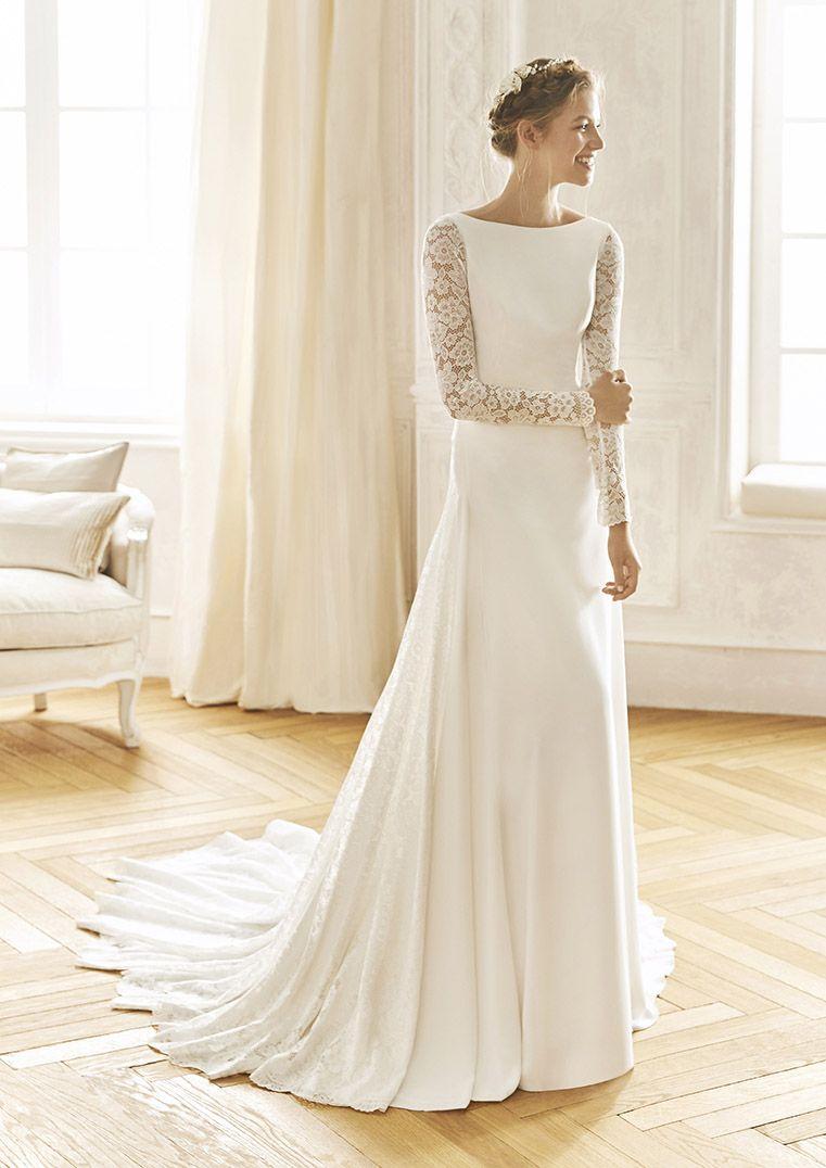 Vestidos de novia beneixama