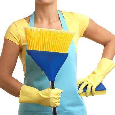 10 lugares que esquecemos de limpar na hora da faxina