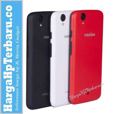 Daftar Terbaru Harga Hp Nexian Juli 2015 Gadget