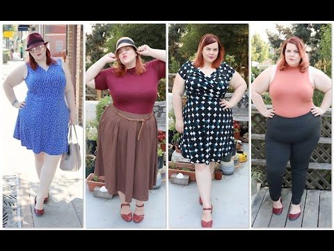 daea78fe49cc16 awesome TRY ON HAUL