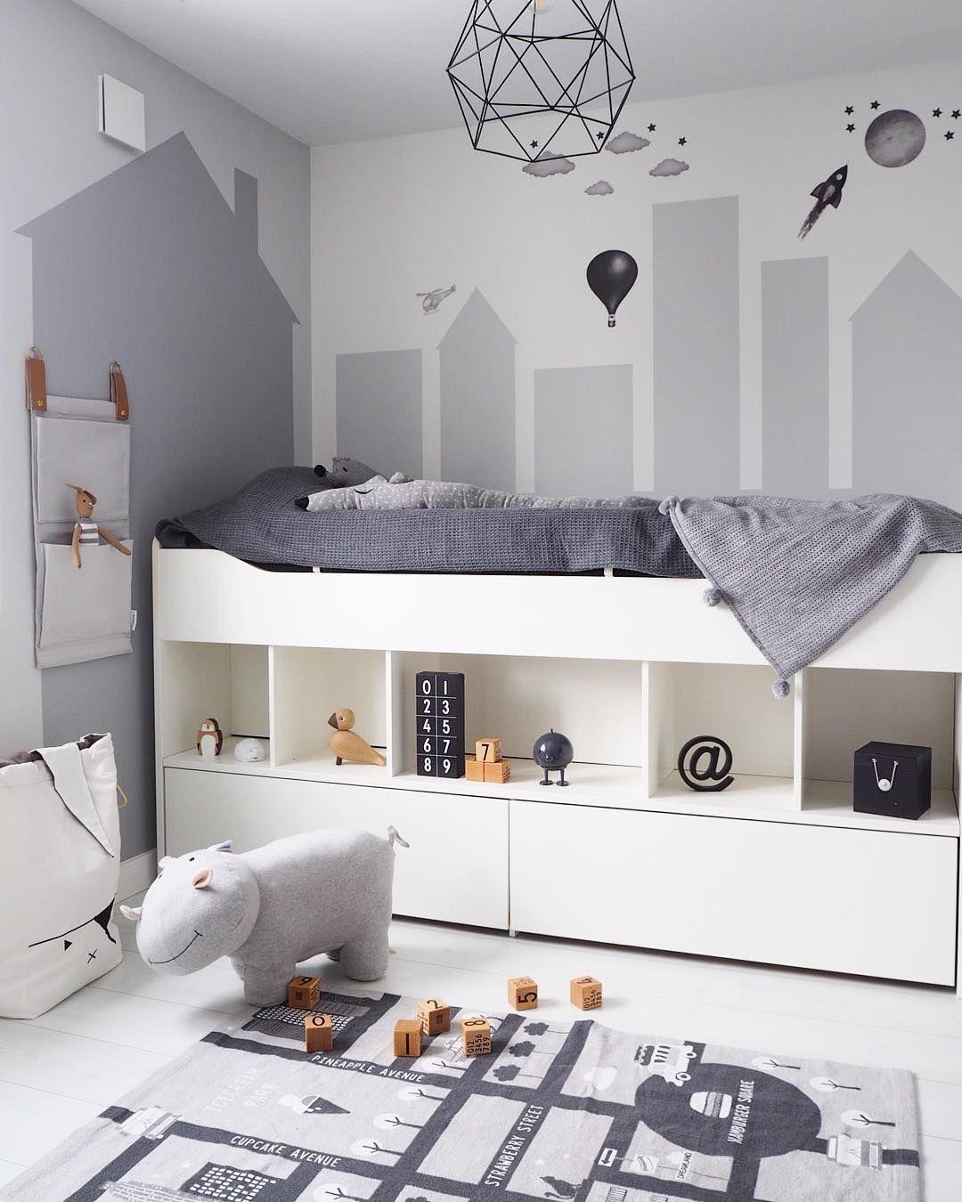 Kinderzimmer einrichten: So wird jeder Junge glücklich! - My Blog #teenroomdecor