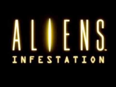 Aliens Infestation soundtrack 5