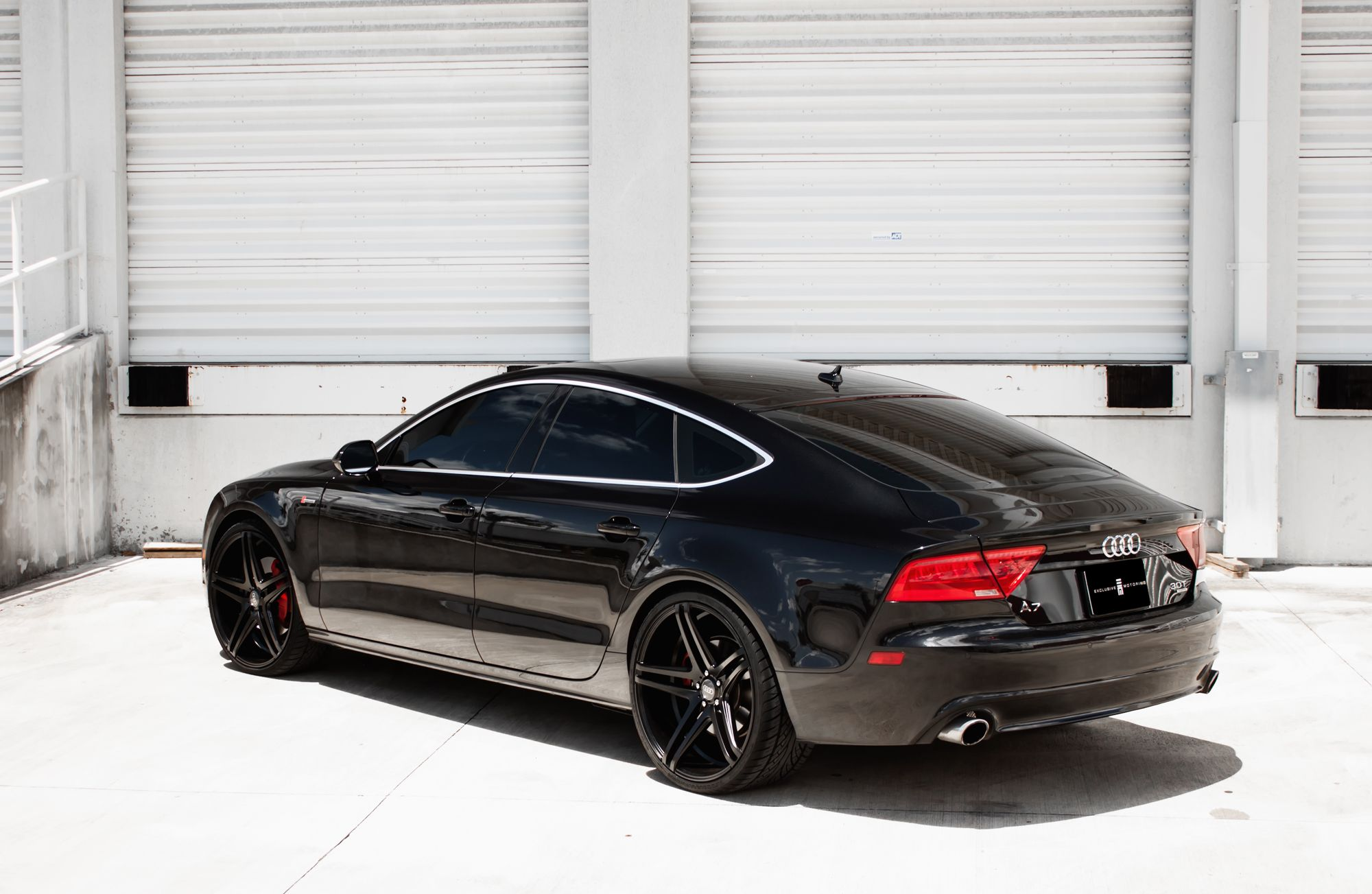 audi a7 2014 custom. customized audi a7 exclusive motoring miami fl 2014 custom pinterest