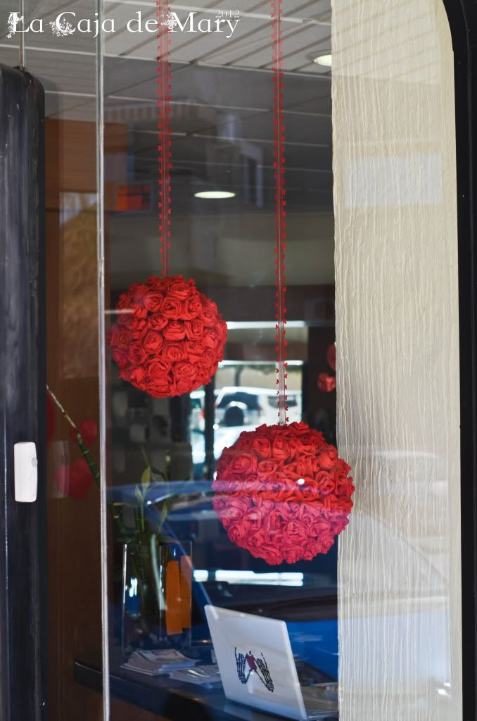 Decoracion san valentin decoraciones romanticas for Ideas decoracion san valentin