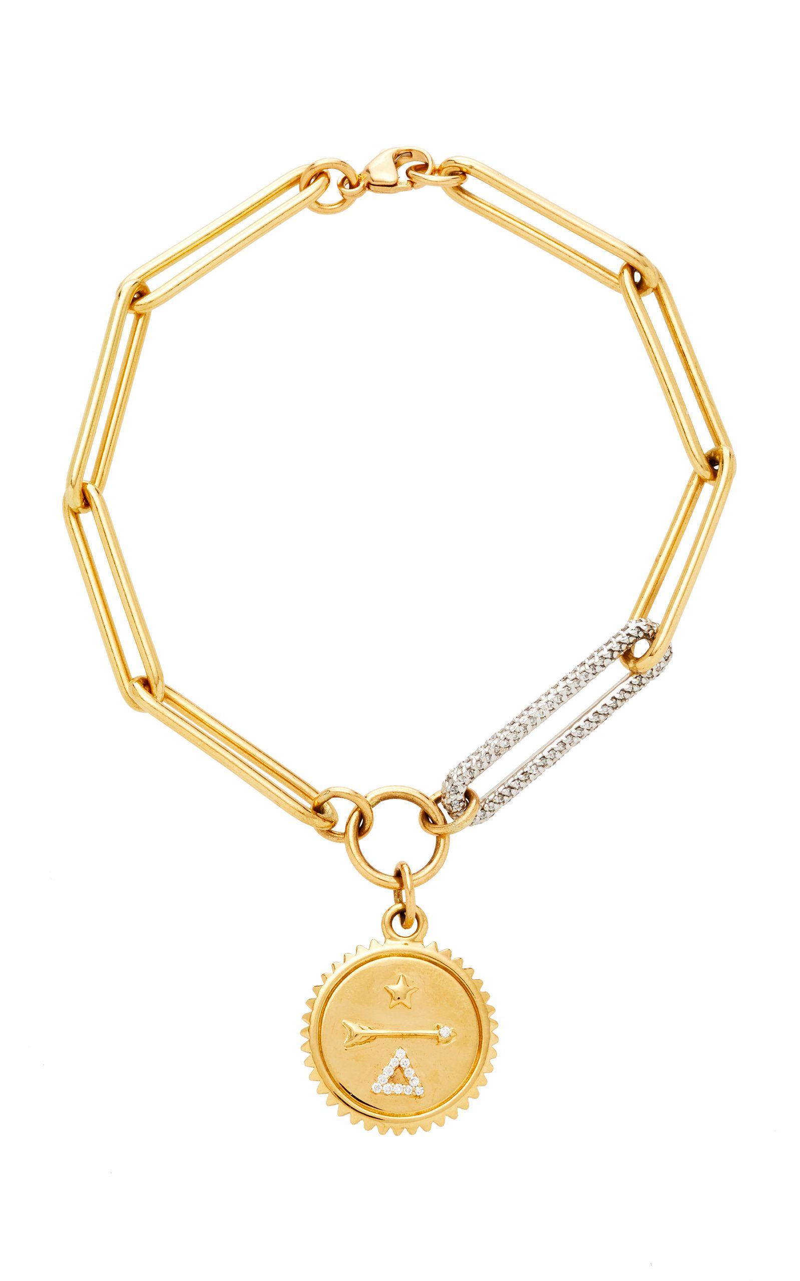 Dream classic fob clip bracelet in moda operandi sp