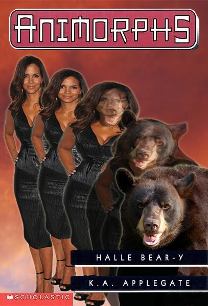 96ee728c82644317916c50ae4c8cb0e4 halle berry animorphs check out more funny pics at killthehydra com
