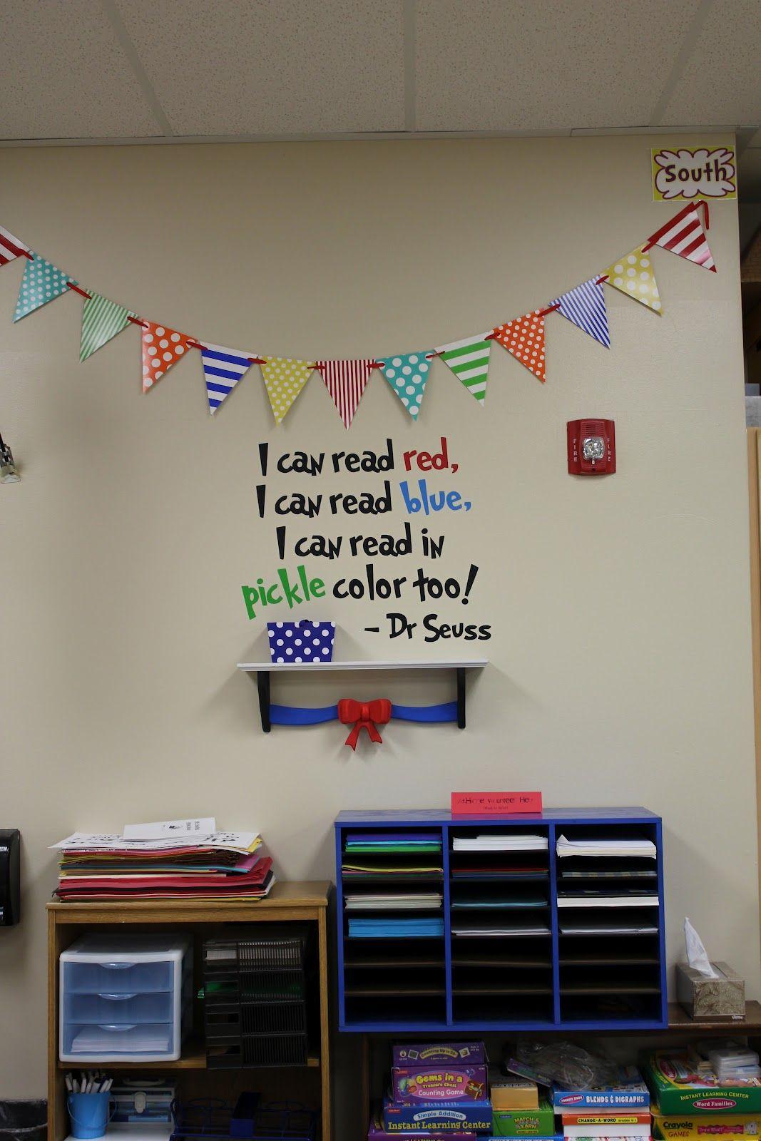 Classroom Decoration Dr Seuss : Tangled with teaching dr seuss classroom theme photos