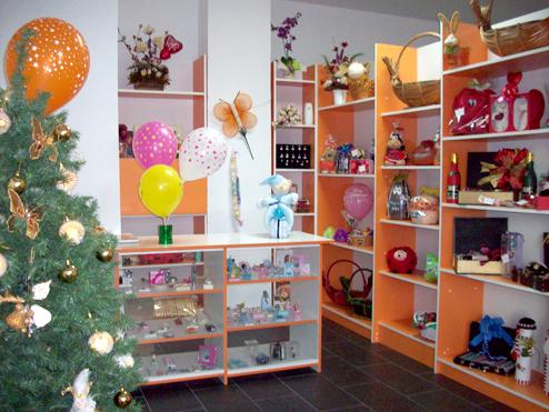 Tienda de regalos y envolturas buscar con google - Regalos originales decoracion ...
