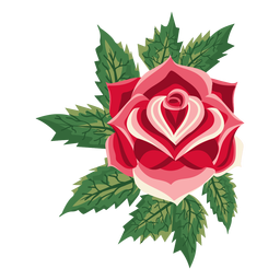 Pin By Jenny Gonzalez On Graphic Design Stock Rose Icon Blooming Rose Flower Png Images
