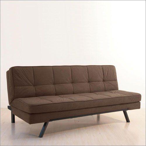 Sofa Kathy Ireland Biscotti Armless Sleeper Sofa By Kathy Ireland. $399.00.  Dimensions: 71