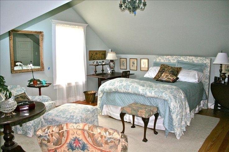 Master Bedroom Sloped Ceiling For The Home Pinterest Sloped