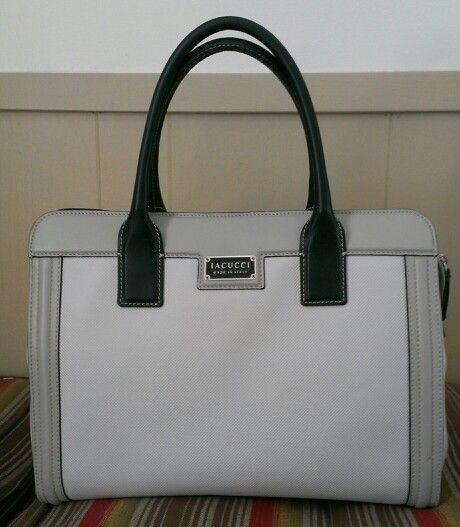 73da735426c8 My new Iacucci handbag! Oh my heart!   Women's Fashion that I love ...