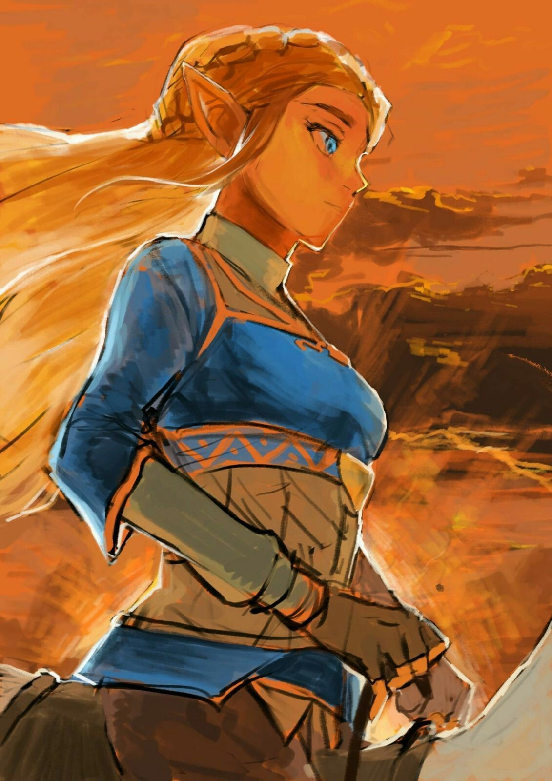 Pin by L_zer on Legend of Zelda Legend of zelda, Legend