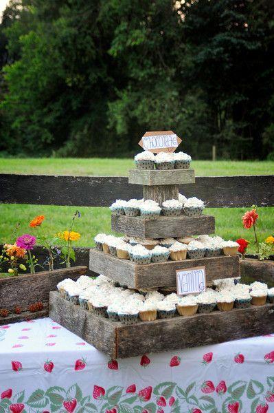50 Enlighten Ideas for Barn Dance Decor | Wedding ...