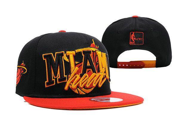 Cheap Miami Heat Hats (7520) e5c4de4d94e