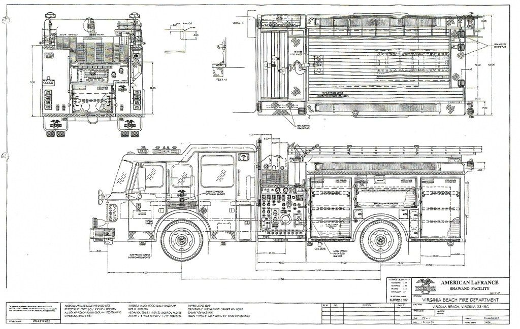 fire truck electrical schematic diy enthusiasts wiring diagrams u2022 rh broadwaycomputers us