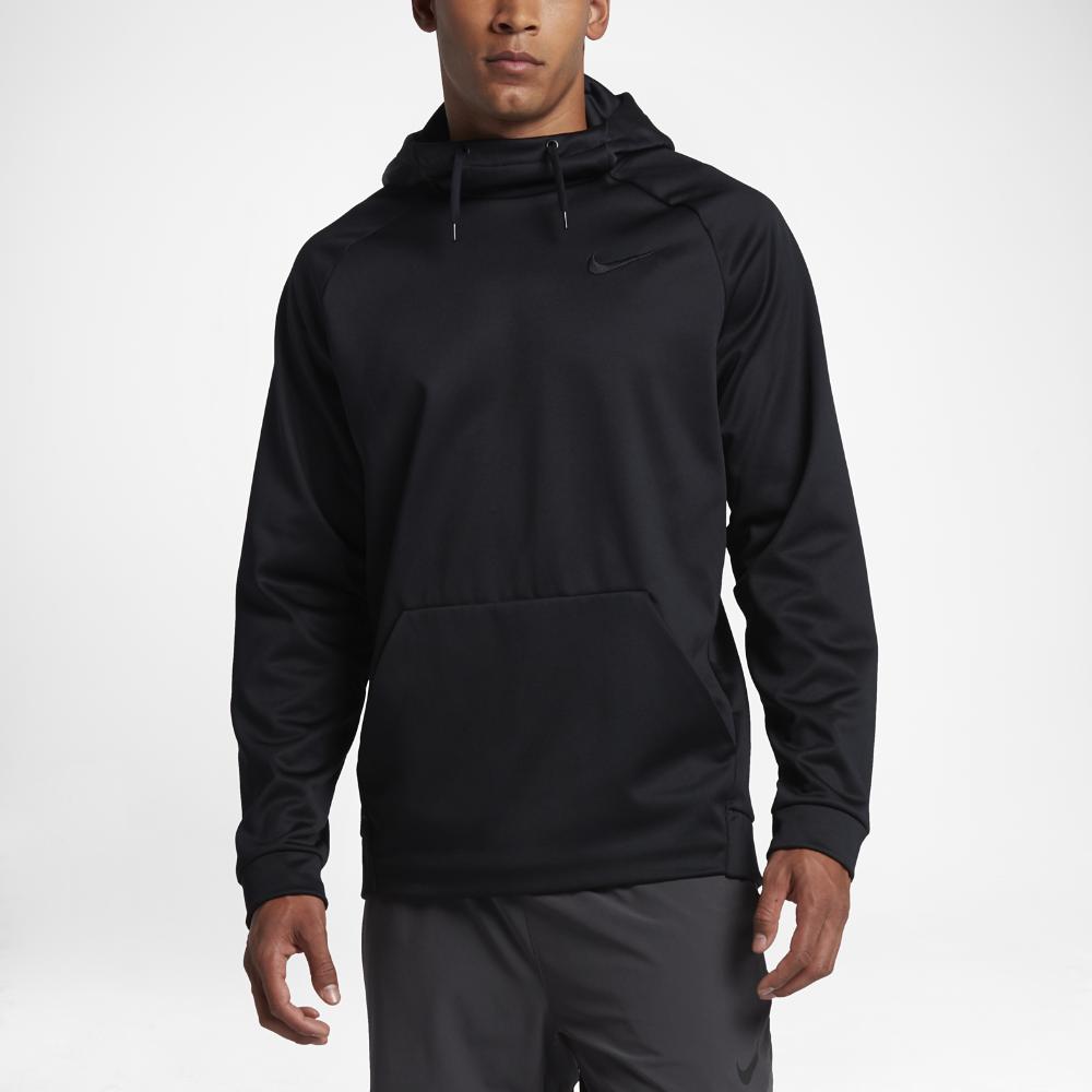db90f1cfe06b Nike Therma Men s Training Hoodie Size