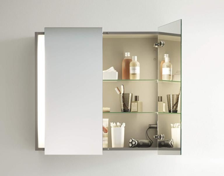 Ketho Duravit Mirror Cabinets Bathroom Mirror Cabinet Mirror