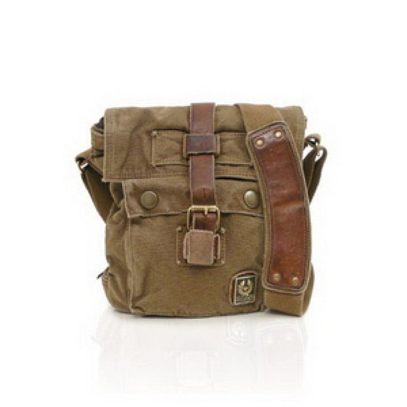 Belstaff Medium Man Bag – Mountain Brown Belstaff Bags 7d142d7e4dc