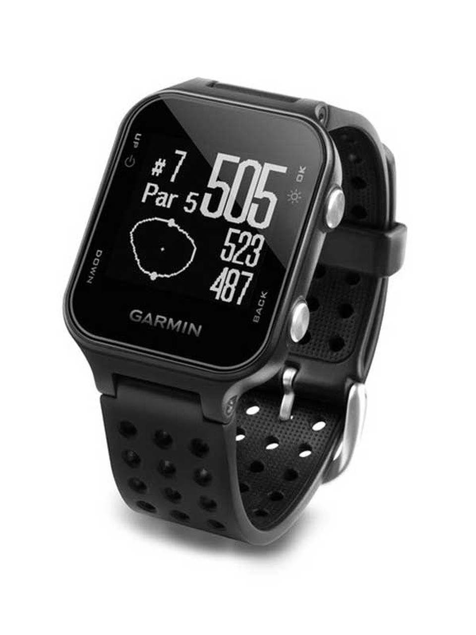Wholesale USA Garmin Approach S20 GPS Golf Watches ' Black