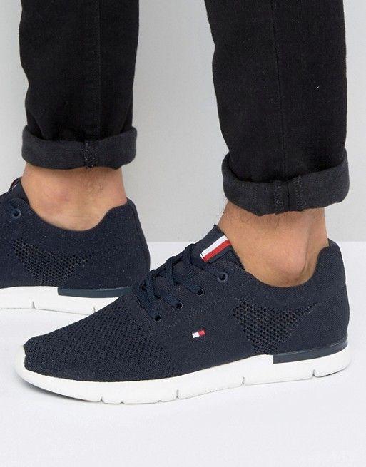 e56c4dff6 Tommy Hilfiger Tobias Runner Sneakers | asos men | Sneakers ...