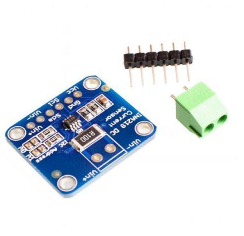 >> Click to Buy << 1PCS SOT23 INA219 Bi-directional DC Current Power Supply Sensor Breakout Module #Affiliate